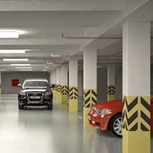 Автостоянки, паркинги Карпинска