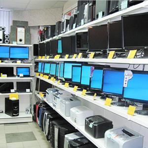 Компьютерные магазины Карпинска