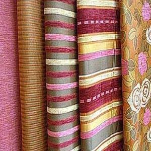 Магазины ткани Карпинска