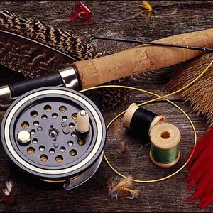 Охотничьи и рыболовные магазины Карпинска