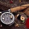 Охотничьи и рыболовные магазины в Карпинске
