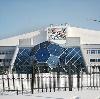 Спортивные комплексы в Карпинске