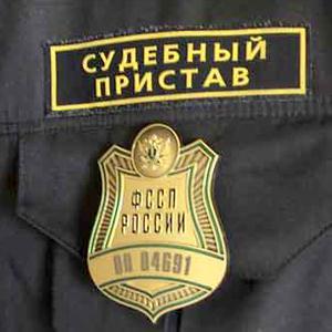 Судебные приставы Карпинска