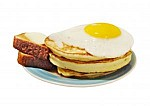 Ресторан Золотой петух - иконка «завтрак» в Карпинске